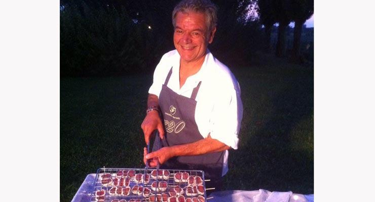A reggio emilia la scoperta della macelleria ferretti brenno for Negozi arredamento reggio emilia
